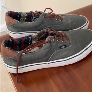 🔥 Men's vans rare shoes